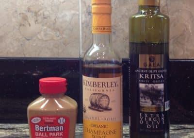 Bertman's Vinaigrette Dressing