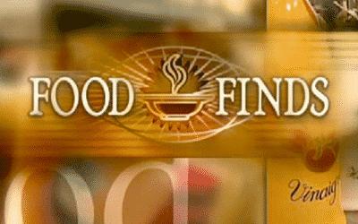 Bertman Ball Park Mustard on Food Network's Food Finds