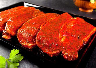 Fahrenheit Bertman Pork Marinade