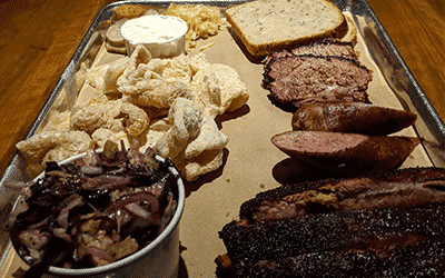 Bertman Heads to Vegas! – Michael Symon to Open Mabel's BBQ at Palm's Resort