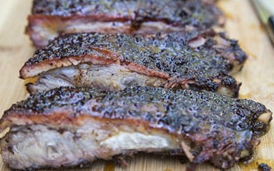 Grilling Recipes from Detroit Free Press