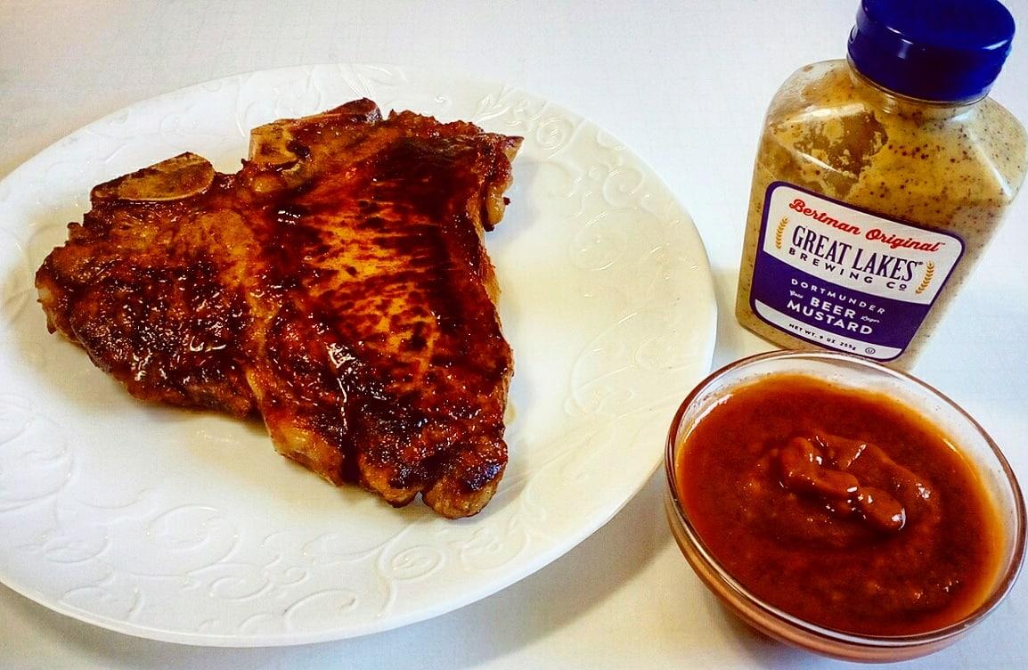 Chef Matt's Ultimate Steak Sauce
