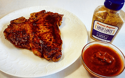 Chef Matt's Ultimate Steak Sauce Recipe