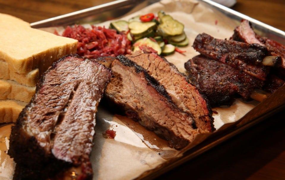 Cleveland Style BBQ – Michael Symon's Mabel's BBQ Sneak Peek