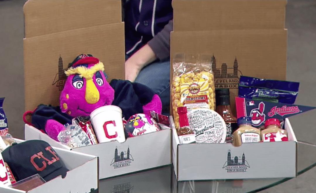 Cleveland In A Box Features Bertman Original Ball Park Mustard