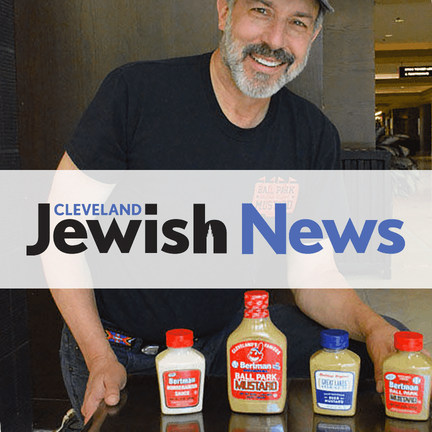 Bertman Food Co President Michael Mintz Interviewed by Cleveland Jewish News