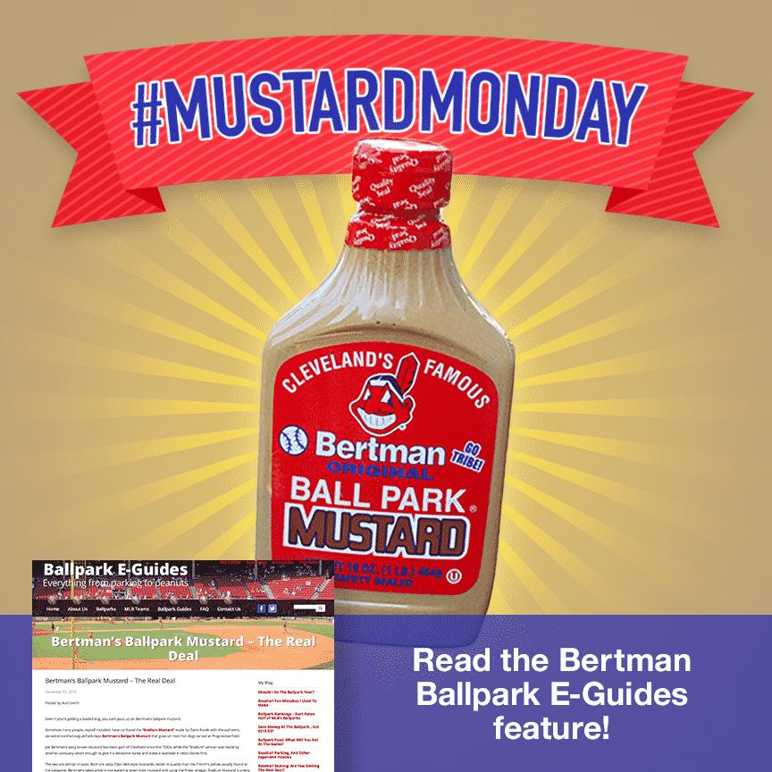 Bertman Featured by Ballpark E-Guides