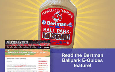 Bertman Featured by Ballpark E-Guides