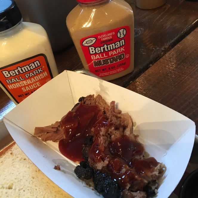 Why CLE Posts Article About Bertman BBQ at Proper Pig Smokehouse