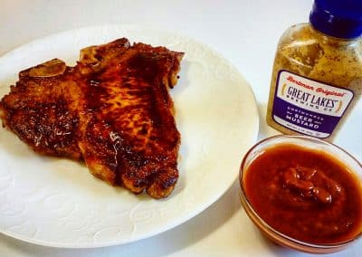 Chef Matt's Ultimate Steak Sauce