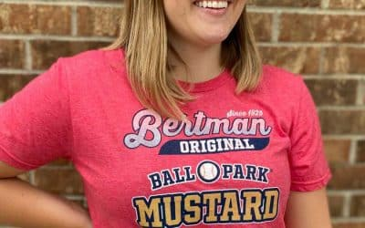 RALLYXCOLLAB with Bertman Original Ball Park Mustard